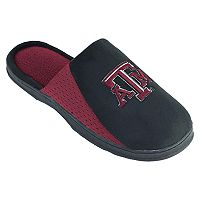 Men's Texas A&M Aggies Scuff Slippers