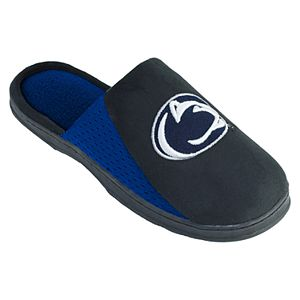 Men's Penn State Nittany Lions Scuff Slippers