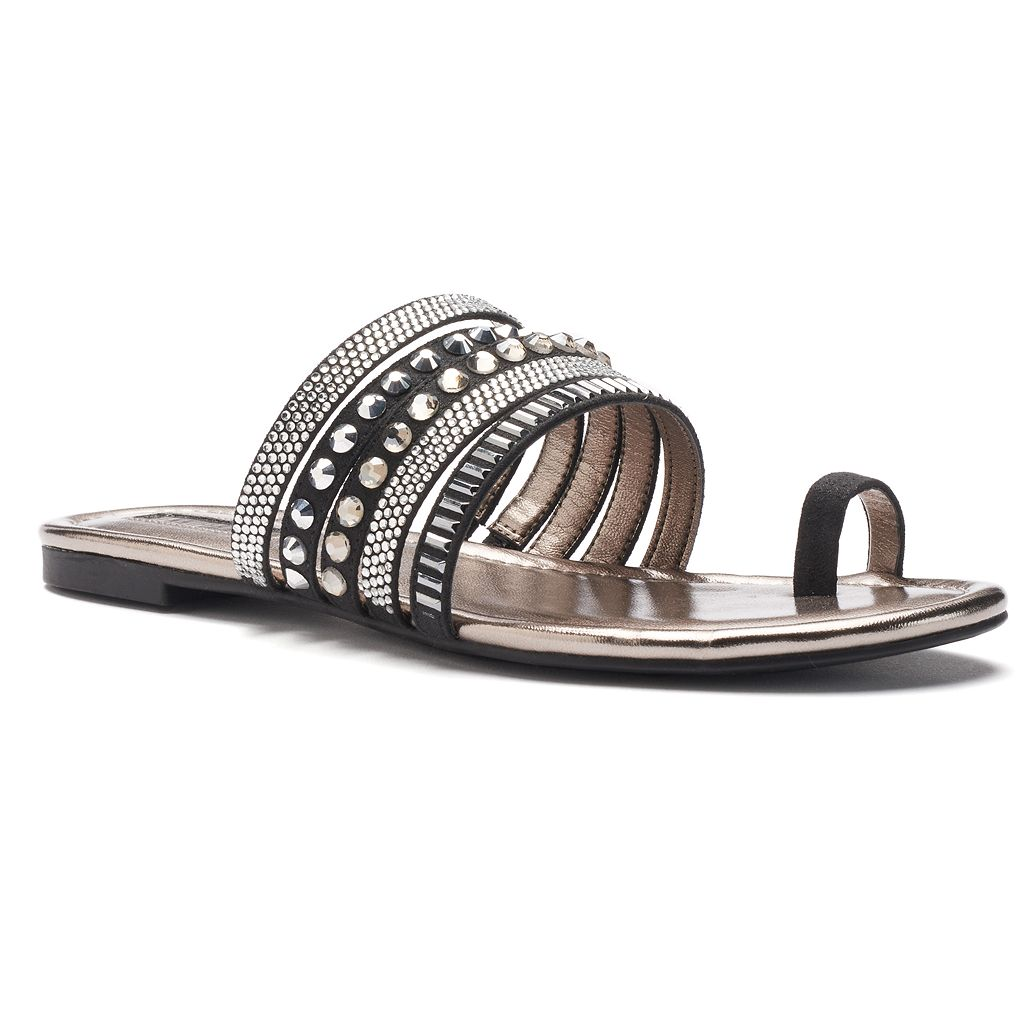 Jennifer Lopez Lizzy Women's Sandals