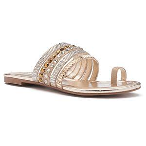 Jennifer Lopez Lizzy Women's Sandals