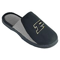 Men's Purdue Boilermakers Scuff Slippers