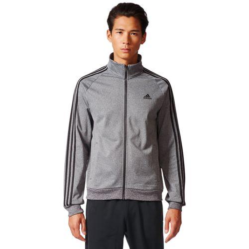 Hombres adidas Essential Track Jacket
