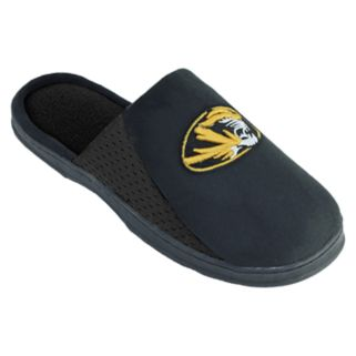 Men's Missouri Tigers Scuff Slippers