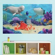 Disney / Pixar Finding Dory Peel & Stick Mural Wall Decal by RoomMates