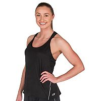 Women's Skechers Speed Keyhole Racerback Tank