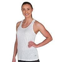 Women's Skechers Hustle Strappy Racerback Tank