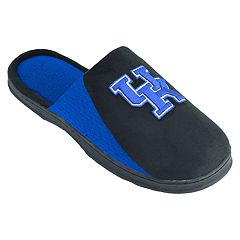 Men's Kentucky Wildcats Scuff Slippers