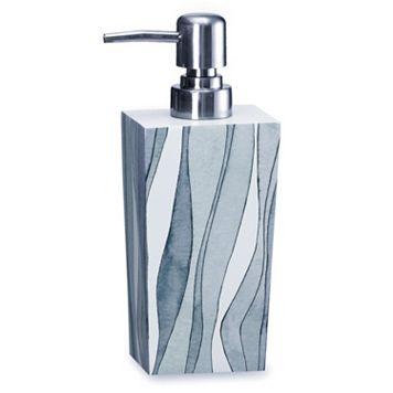 Popular Bath Shell Rummel Tidelines Soap Dispenser
