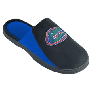 Men's Florida Gators Scuff Slippers