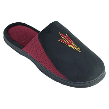 Men's Arizona State Sun Devils Scuff Slippers