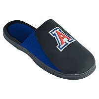 Men's Arizona Wildcats Scuff Slippers