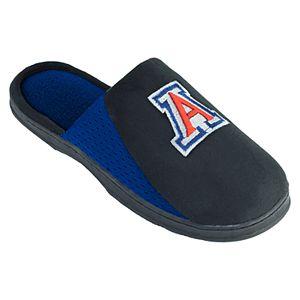 Men's Arizona Wildcats Scuff Slippers