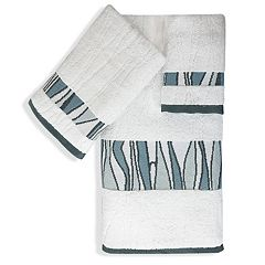 Popular Bath Shell Rummel 3-piece Tidelines Bath Towel Set