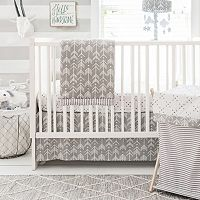 My Baby Sam Little Adventurer 3-pc. Crib Bedding Set