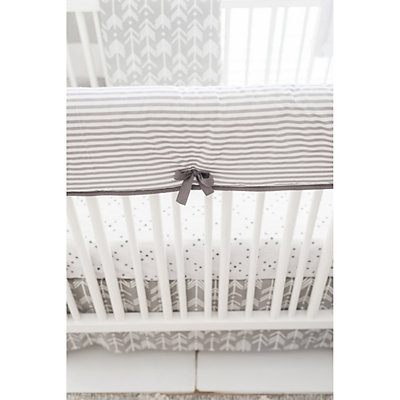My Baby Sam Little Adventurer Crib Rail Cover