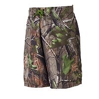 Men's Realtree APG Camo E-Board Shorts