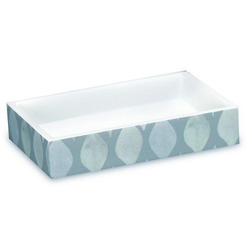 Popular Bath Shell Rummel Sea Glass Soap Dish