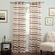 Portsmouth Home 2-pack Sonya Window Curtains