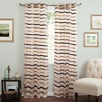 Portsmouth Home Sonya Window Curtain Set