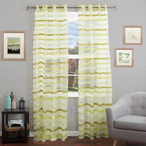 Portsmouth Home Sonya Window Curtains