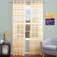 Portsmouth Home 2-pack Sonya Window Curtain