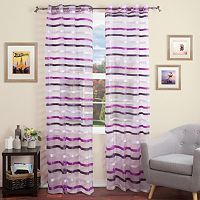 Portsmouth Home 2-pack Sonya Curtain