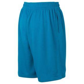 Boys 8-20 New Balance Performance Honey Comb Shorts