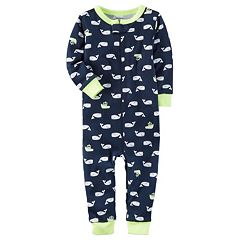 Boys Kids One-Piece Pajamas - Sleepwear, Clothing | Kohl's