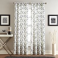 Window Curtainworks Tuckerton Window Curtain
