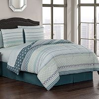 Avondale Manor Avalon 8-piece Bedding Set