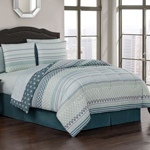 Avalon 8-piece Bed In A Bag Set