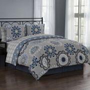 Avondale Manor Elsa 8 pc Bedding Set