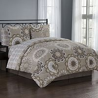 Avondale Manor Elsa 8 pc Bedding Set