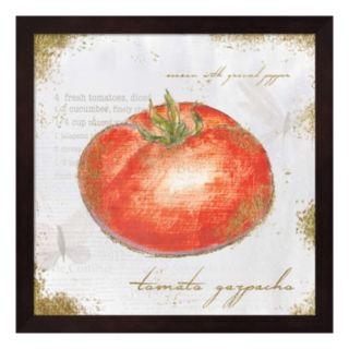 Garden Treasures VII Framed Wall Art