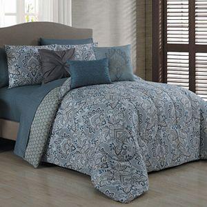 Louisa 9-piece Comforter Set