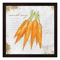 Garden Treasures VIII Framed Wall Art