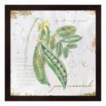 Garden Treasures X Framed Wall Art