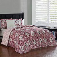 Avondale Manor Nina 5 pc Duvet Cover Set