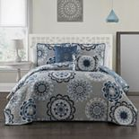 Avondale Manor Elsa 5-piece Quilt Set