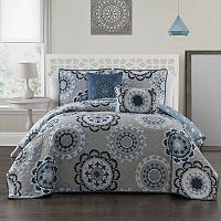 Avondale Manor Elsa 5 pc Quilt Set