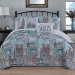 Avondale Manor Jolie 5-piece Quilt Set