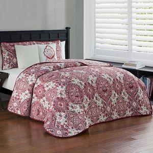 Nina 5-piece Quilt Set