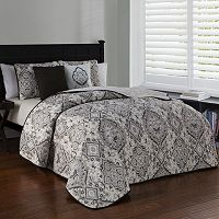 Avondale Manor Nina 5 pc Quilt Set