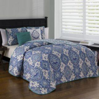 Avondale Manor Nina 5-piece Quilt Set