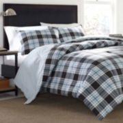 Eddie Bauer Lewis Reversible Comforter Set