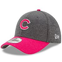Men's New Era Chicago Cubs Mother's Day 39THIRTY Flex-Fit Cap