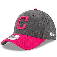 Men's New Era Cleveland Indians Mother's Day 39THIRTY Flex-Fit Cap