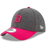 Men's New Era Detroit Tigers Mother's Day 39THIRTY Flex-Fit Cap