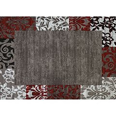 United Weavers Studio Valence Floral Rug