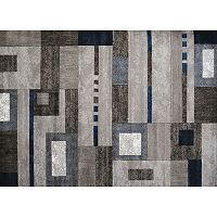 United Weavers Studio Percussion Geometric Rug